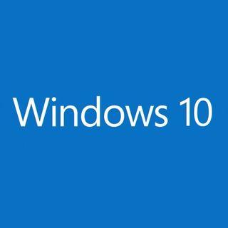 Windows 10 struttura e esperienza di uso