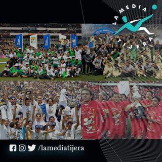 El Mejor Campeón del Fútbol Mexicano