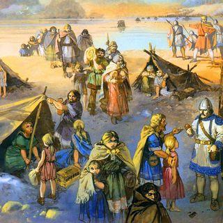 Episodio 16, guerra sul Danubio (376-377)