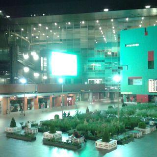 MondoRoma - La capitale del cinema multietnico