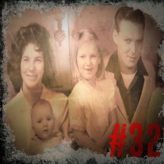 Sekret rodziny Carroll #32