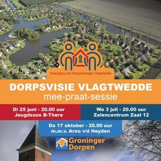 Ddvm 03-+07-19 Dorpsvisie Vlagtwedde
