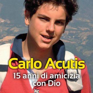 "Umberto De Vanna ""Carlo Acutis"""
