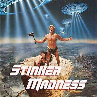 Yor: The Hunter from the Future - Stinker Madness Rerun