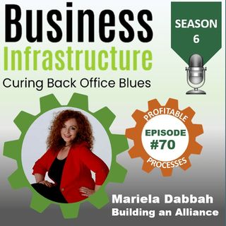 70: Mariela Dabbah s Building an Alliance Process