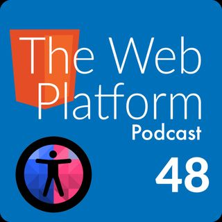48: Web Accessibility in Polymer