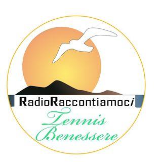 Radio Racconti di Tennis Benessere ed Evoluzione a cura di GabrieleBrambilla II-Il tifo automatico per gli italiani