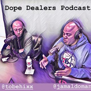 "Episode 41: ""If I Sold You Drugs....I Paid For It"" - The Life & Times Of Tobe Hixx Pt. 1"
