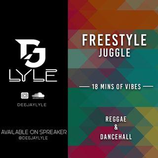 DJ Lyle Freestyle Juggle