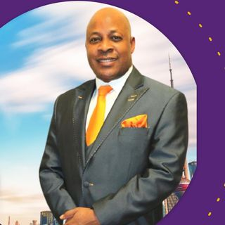 Live with Apostle Dr. Emmanuel Maiyaki December 1