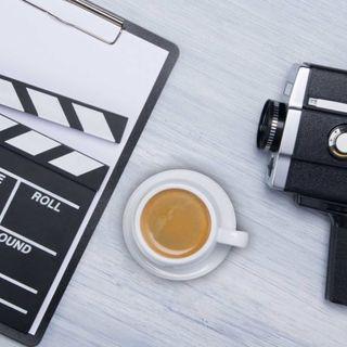 """Storia del caffè - 7^ puntata: il caffè nel cinema -  La """"caffeomanzia"""""""