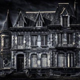 La vieille Maison, conte d'Andersen (Livre audio)