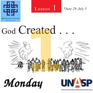 Sabbath School Jul-01 Monday