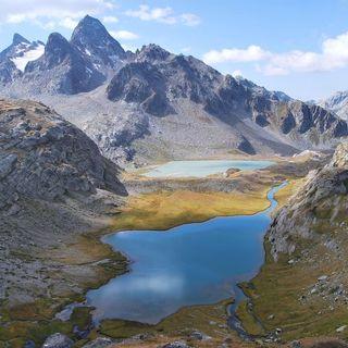 29.Il Fantasma del Lago - Leggenda Valdostana