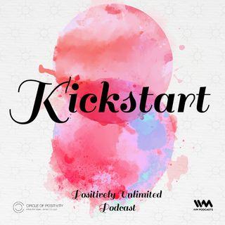 Ep. 109 Kickstart