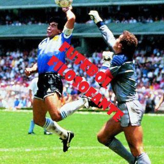 Futebol Filosofante - Ep. 6 - Viva Maradona!
