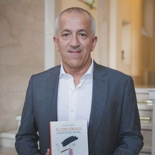 Marco Pirozzi della Fondazione Pirozzi commenta l'evento incontro streaming IL CIBO IDEALE intervento del 9 maggio 2021