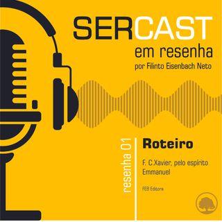 """Resenha 01: Livro """"Roteiro"""""""