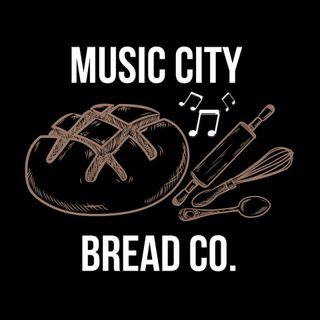 Nashville Restaurant Review #8 w/ Christopher Delisle (Owner / Head Baker of Music City Bread Company)