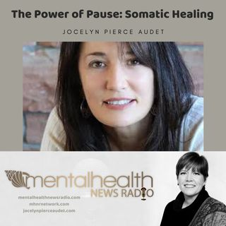 The Power of Pause: Somatic Healing
