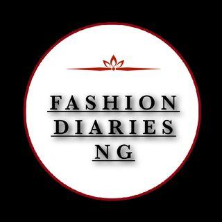 Fashion Diaries NG