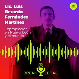 Expropiación en Nuevo León y el mundo