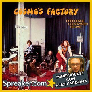 0003 - MiniPodcast con Alex Cardona - 6 Décadas de Éxitos