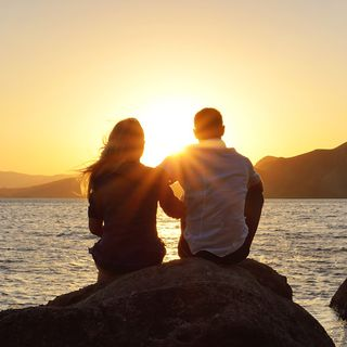 What makes a successful relationship?