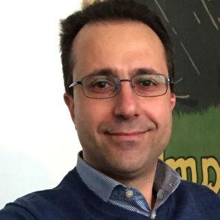 Intervista a Silvio Petta, SuperPapà