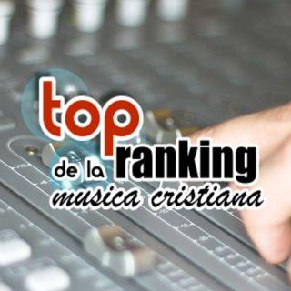 El TopRanking de la música Cristiana