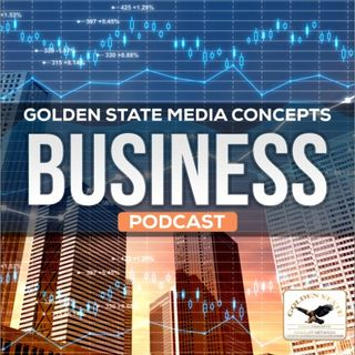 GSMC Business News Podcast Episode 24: The GDP and the Race