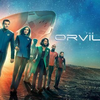 TV Party Tonight: The Orville (Season 2)