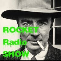 ROCKET Live Call In Show 4-1-2014