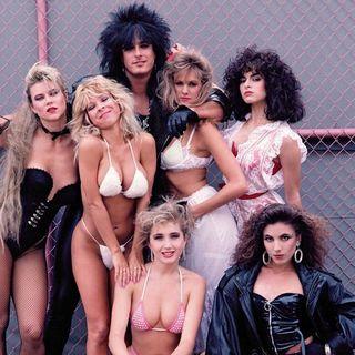 #PDR Episodio 3 - Mötley Crüe -