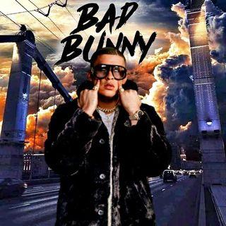 Me Quedo Contigo - Bad Bunny (Edit By DJ Basico Impromix)