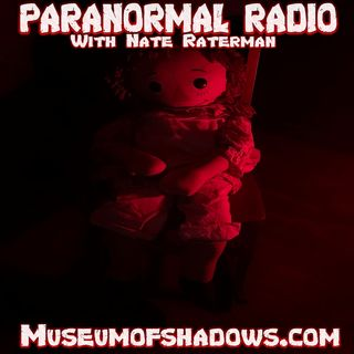 Museum of Shadows - My Haunted Museum