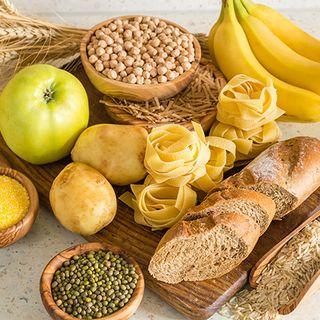 Quali cibi non mangiare nella dieta chetogenica | Francesco Maglione