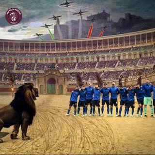#6 | EURO 2020: siam pronti alla morte!
