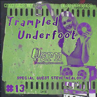 Trampled Underfoot - 013 - Remember Sound Equipment of the 60s, 70s and 80s?