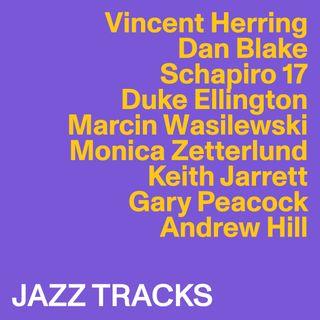 Jazz Tracks 58