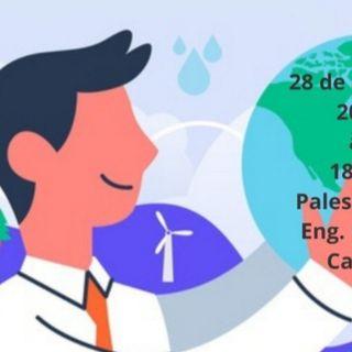 Palestra: Engenharia Ambiental Aplicada em Serviços Industriais
