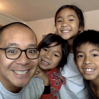 S1 E1: Tibayan 4 Kids on the Goodness of Spanking