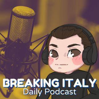 La crisi del sovranismo: Bolsonaro e Lula - Daily Breaking Italy (10 Marzo 2021)