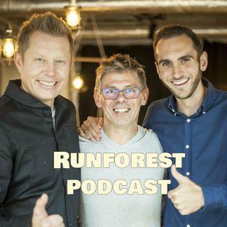 Dominika Stelmach, Wojciech Fibak w RF Podcast #38 #sport #tenis #bieganie #ultra #doping