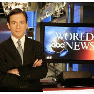 Dan Harris, ABC News Talks Meditation w/ Sister Jenna on America Meditating