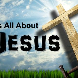 Uplifting Jesus in Word,Song and Testimony