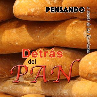 Detrás del pan (PAE N.17)
