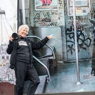 DUMBO - La Subway Art di Martha Cooper