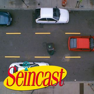 Seincast 174 - The Frogger