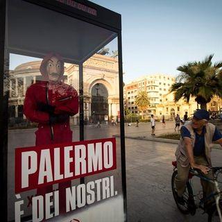 #partinico Palermo è dei nostri!!